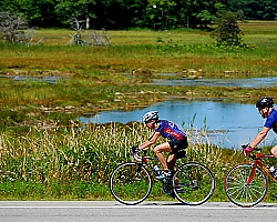 Bike MS - Stratham, NH